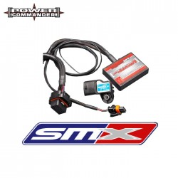 Power Commander 5 900 RZR XP 2011 : Injection Allumage Boost