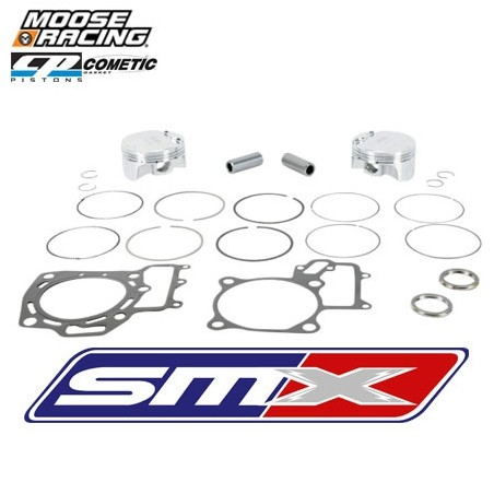 Kit pistons et joints Moose Racing pour 750 Brute Force / Teryx