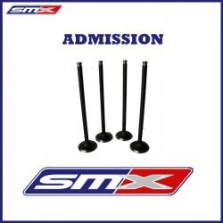 Lot 4 soupapes admision SMX 850 XP