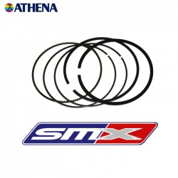 Kit segments Athena 450 LTR / 660 Raptor / 450 KFX / 450 TRX 100mm