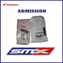 2 guides de soupape d'origine Honda 700 TRX XX