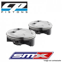 Kit pistons CP pour Kawasaki 700 KFX 03-10 / 700 Prairie 04-06
