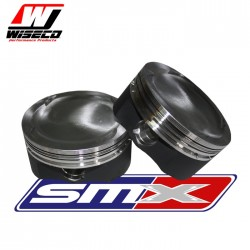 Pistons Wiseco pour Kawasaki 750 Brute Force / Teryx 05-11