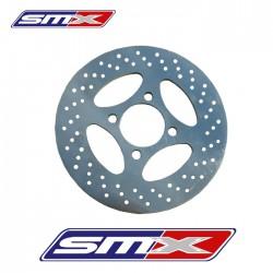Disque de frein arrière renforcé SMX pour 450 YFZ 06-09 / 450 YFZ R
