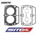 Kit joint haut moteur COMETIC 800 RZR / Sportsman : 80mm