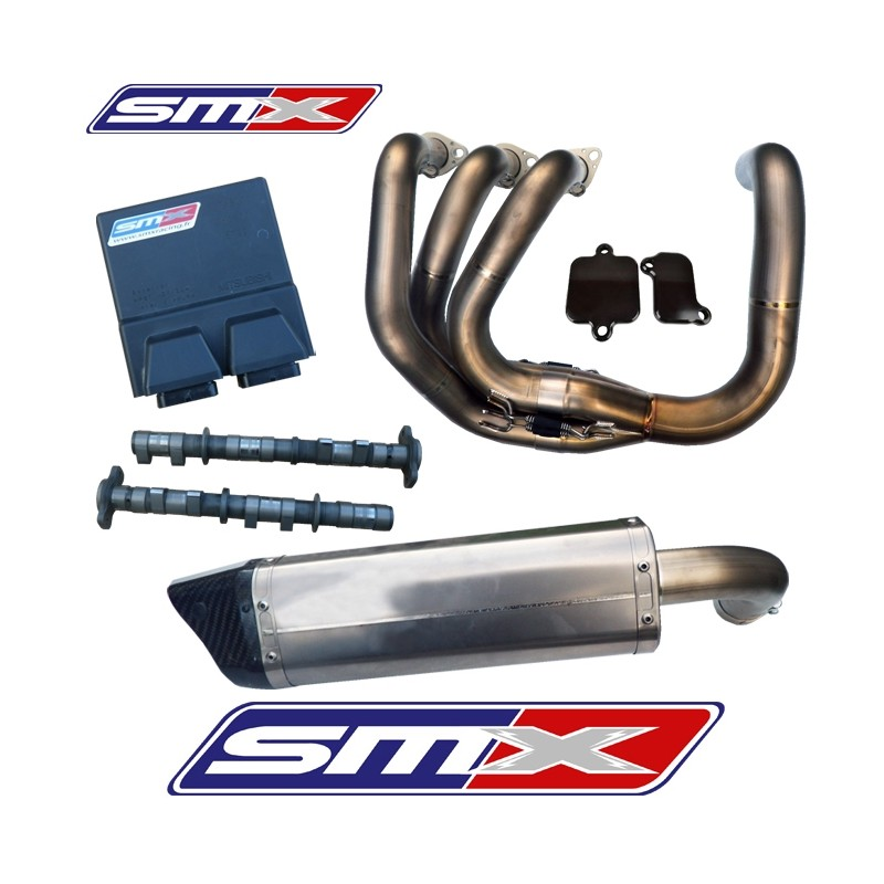 Pack Stage 2 pour Yamaha YXZ 1000  R