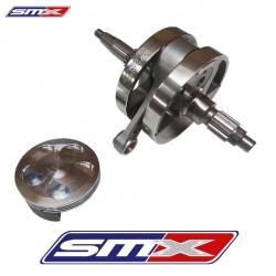 Vilebrequin SMX complet longue course +3mm 472cc pour 450 YFZ R