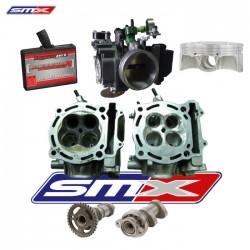 Préparation moteur Stage 3 pour Kawasaki 450 KFX
