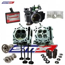 Préparation moteur Stage 4 pour Kawasaki 450 KFX
