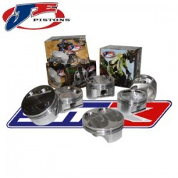 Jeu de Piston JE 900 RZR : 96mm 11.0:1