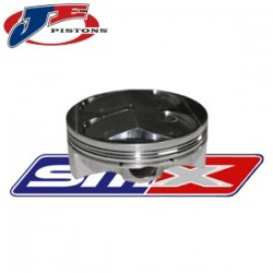 Piston JE 450 LTR : 100mm 12.8:1