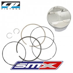 Kit piston CP pour Yamaha 660 Raptor Grizzly Rhino