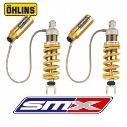 Amortisseurs avant Ohlins Honda TRX 700 xx