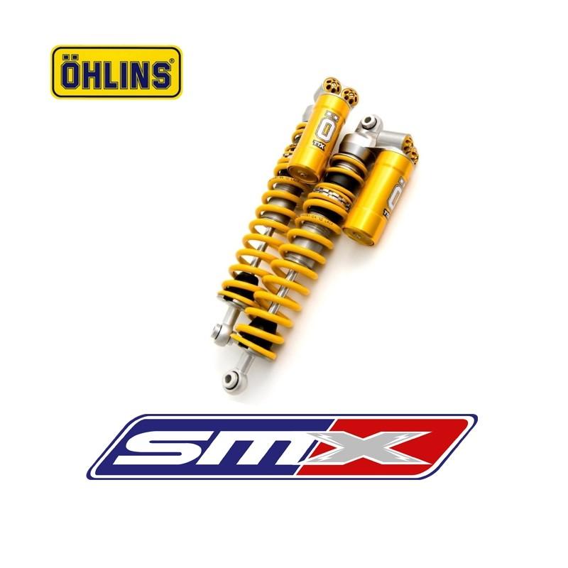 Amortisseurs avant Ohlins TTX sur mesure KTM 450SX / 505SX / 450XC / 525XC