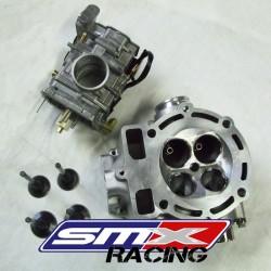 Préparation moteur Stage 2 pour KTM 450 XC / 525 XC