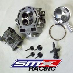 Préparation moteur Stage 3 pour KTM 450 XC / 525 XC