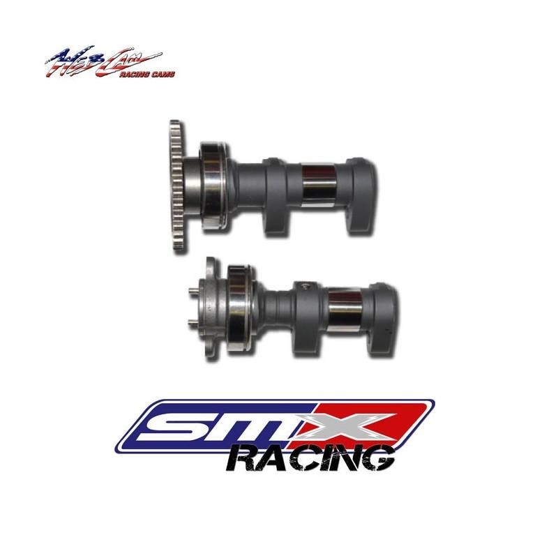 Modification Arbres à cames Web Cam Racing KTM 450 / 505 SX