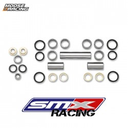 Kit réparation biellette RMZ450 10-12, RMX 450 10-17, RMZ 250 10-12